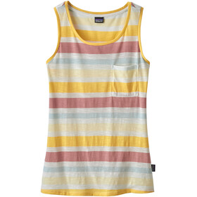 Patagonia Mainstay Sleeveless Shirt Women colourful